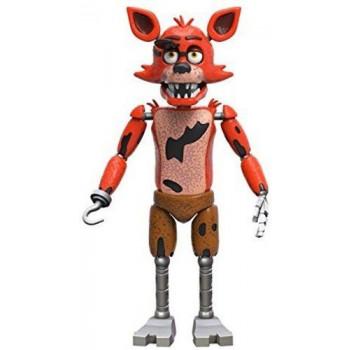 """Funko Cinco Noches en Freddy's Articulado Foxy de la Figura de Acción, 5""""-745559254664-A-0"""