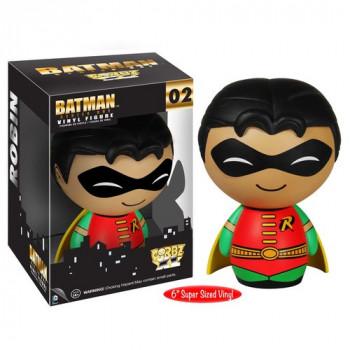 """Funko DC Comics Dorbz XL 5698 Batman 6"""" Robin-849803056988-0"""