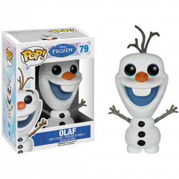 Funko Disney Frozen Olaf Pop Vinyl Figure-849803042585-0