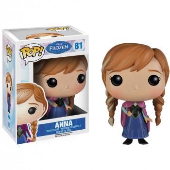 Funko Disney congelado Anna Pop Vinyl Figure-849803042561-0