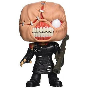 Funko Pop de Resident Evil-El Némesis, figura de acción