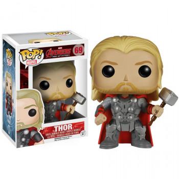 Funko Pop! Marvel Avengers 2, Thor-849803047801-0