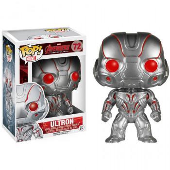 Funko Pop! Marvel Avengers 2, Ultron-849803047757-0
