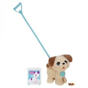 Furreal Friends Pax, Mi Poopin' Pup - -756806098733-0