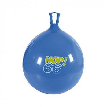 """Gimnasia / Hop-66 26"""" salto de la bola, azul-001698080666-0"""