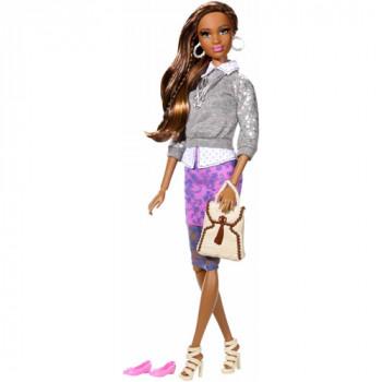 Gracia estilo de Barbie Doll-887961103489-0