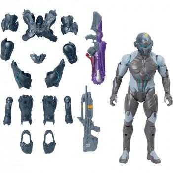 "Halo 6"" Spartan Locke Figura-887961307771-0"