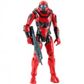 "Halo Spartan Athalon Roja De La Figura De 12""-887961314700-0"