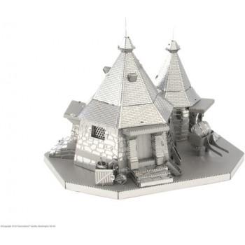 Harry Potter Choza de Hagrid - -032309034417-0