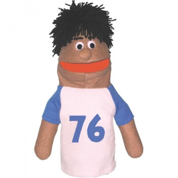 Haz C 303 listo muchacho atlético marioneta-caucásico - 18 pulgadas-618974024115-0