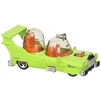 Hot Wheels Retro Entertainment Fundido El Homer Vehículo-887961057041-A-0