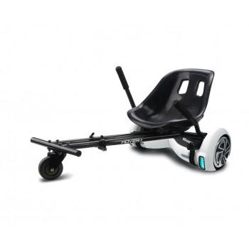 Hover-1 Buggy de fijación para Scooter Eléctrico, Transformar Su Hoverboard en Go-Kart - -888255205810-0