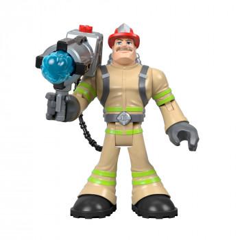 Héroes Del Rescate Billy Arde - -887961779653-0