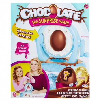 Huevo De Chocolate Sorpresa Maker - -039897552651-0