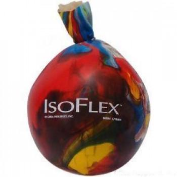 Isoflex Bola De La Tensión De Varios Colores-085761320901-0