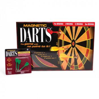 Juego De Dardos Magnéticos-086453006486-0