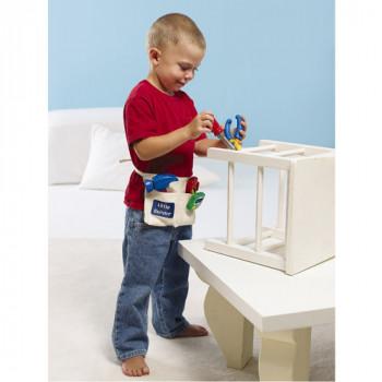 Kidoozie pequeño constructor correa-020373020979-0