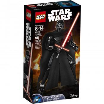 "LEGO Constraction Star Wars Kylo Ren"" 75117 -673419248112-0"