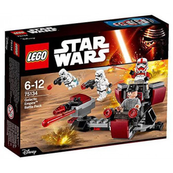 LEGO Star Wars Galactic Empire Battle Pack, 75134-673419247467-0