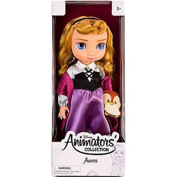 La Princesa De Disney Animadores' De La Colección De Aurora Muñeca-643690322580-0