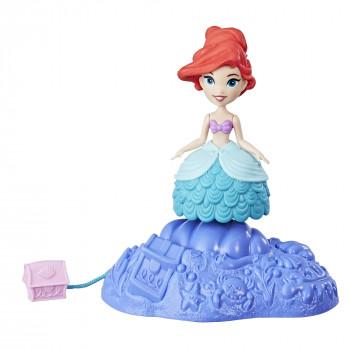 La Princesa De Disney Mágico De Las Empresas De Mudanzas Ariel-630509615186-0