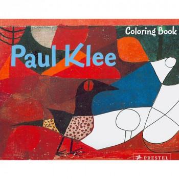 Libro de colorear de Paul Klee-837913410574-0