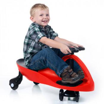 Lil' jinete meneo montar en el coche-886511397828-0