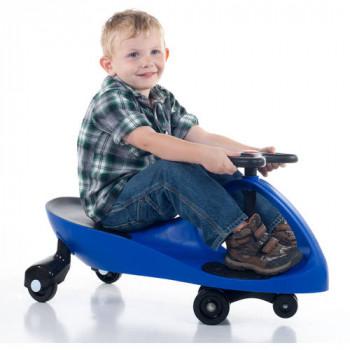 Lil' jinete meneo montar en el coche-886511397811-0