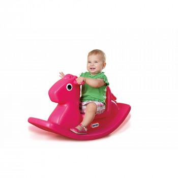 Little Tikes caballo, Magenta-050743619854-0