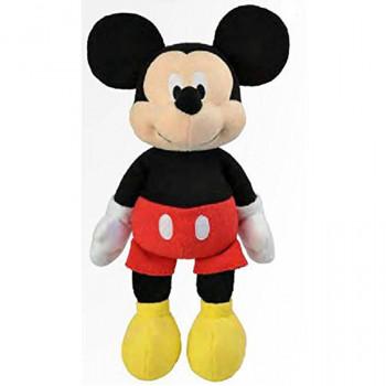 Los niños prefirieron Disney Baby Mickey Mouse peluche favorito Floppy-081787792944-0