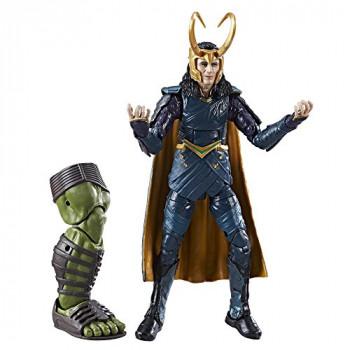 Los vengadores de Marvel Thor Serie de Leyendas de 6 pulgadas de Loki-630509526413-A-0