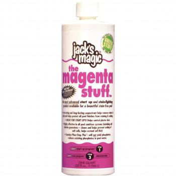 Magic Jack - el ¢ Stuffâ Magenta-696859153549-0