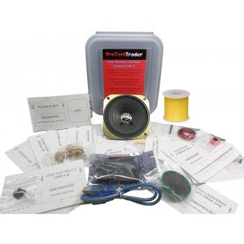 Marca: Electrónica 2ª Edición Componente Pack 3 Deluxe-789048342845-0