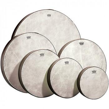 """Marco de remo tambor, Fiberskyn 3-10"""" diámetro x 2"""" profundidad-757242100783-0"""