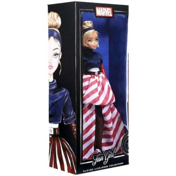 Marvel Madame Alexander Colección Del Capitán América De La Muñeca-764166063254-0