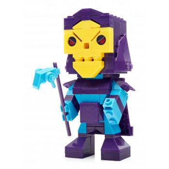 Mega Construx Kubros Masters del Universo Skeletor-887961317558-0