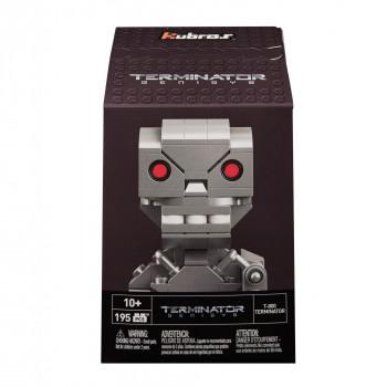 Mega Construx Kubros Terminator T-800 Figure-887961366150-0