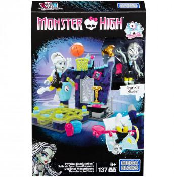 Mega In Bloque Monster High Física Deaducation-887961318913-0