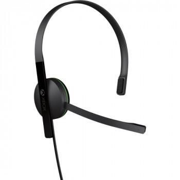 Microsoft Xbox Xbox S5V-00007 un Chat Headset-885370817614-0