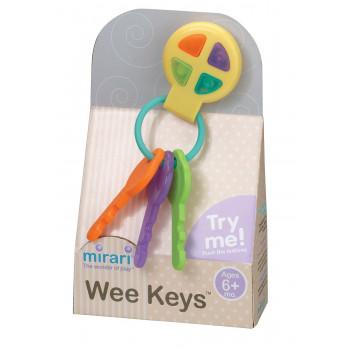 Mirari Wee claves juguete-93514079433-0