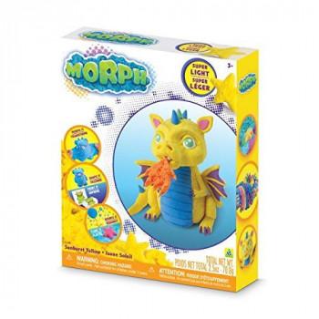 Morph Sunburst Yellow 2.5 oz-622222077297-0