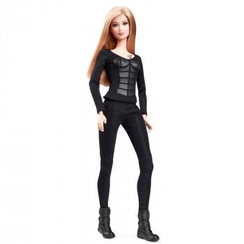 Muñeca Barbie  Tris divergentes -746775290702-0