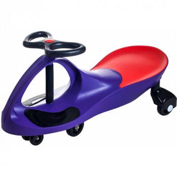 Mueva los rodillos Rockin ' Racer Ride-On-886511345546-0
