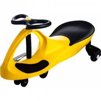 Mueva los rodillos Rockin ' Racer Ride-On-886511345539-0