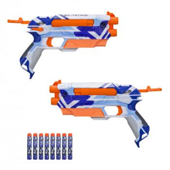 Nerf N-Strike Elite SplitStrike-630509582938-0