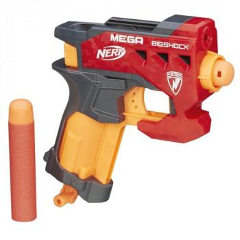 Nerf N-Strike Mega BigShock Blaster-630509265176-0