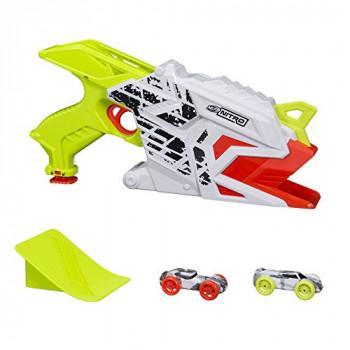 Nerf Nitro AeroFury Rampa De Rabia-630509621330-A-0