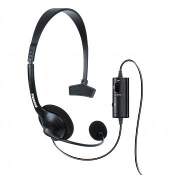 Para DREAMGEAR DGPS4-6409 PlayStation(R) 4 emisora auricular-845620064090-0