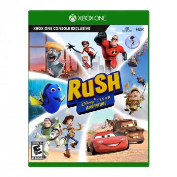 Pixar Rush, De Microsoft, Xbox One, 889842228373-889842228373-0
