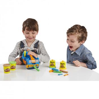 Play-Doh Diggin' plataformas de sistema del juego de Sierra-653569946311-0